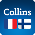 Collins French-Finnish Dictionary