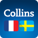 Collins French-Swedish Dictionary
