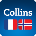 Collins French-Norwegian Dictionary