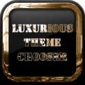 Free Luxurious Gold Theme CM13