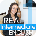 Real English Intermediate Vol1