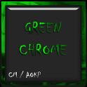 Free Green Theme CM13