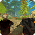 Jungle Zombies Shooter