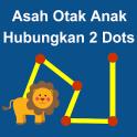 Asah Otak Anak Hubungkan 2 Dot