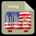 Irving Texas USA Radio Station