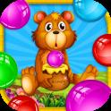 Honey Bear Bubble Blaster