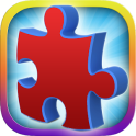 Jigsaw Princess puzzle for kids