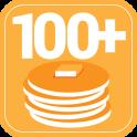 100+ Pancake Recipe