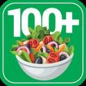 100+ Recipes Salads