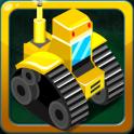 Robot Push Box