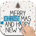 New Christmas greetings & Happy New Year Cards