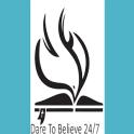 Dare To Believe 24/7