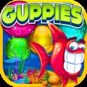 Guppies Bubble Blaster