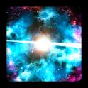 Galáxias profundas HD de luxo