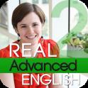 リアル英語高級、Advanced Vol.2