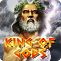King Of Gods Free Spin Casino