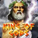 King Of Gods Free Spin Casino