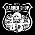 PJs BARBER SHOP