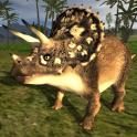 Triceratops simulator 2019