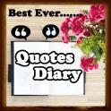 Quotes Diary