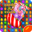 Guide : Candy Crush Saga