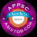 APPSC Group2 2019 Telugu