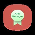 Apk Manager & App Detail