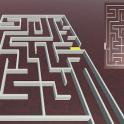Maze Ball Roller 3D