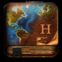 Hero Map