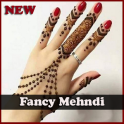 Fancy Mehndi Design 2018