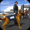 警察犬空港犯罪