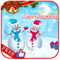 Funny Snowman LWP