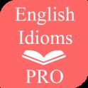 English Idioms Pro