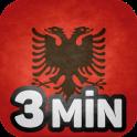 Albański w 3 minuty
