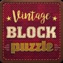 Block Puzzle Vintage-1010 fit