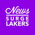 News Surge Lakers