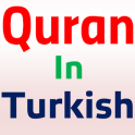 The Holy Quran in Turkish