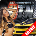 Hot Tuning Nights AD FREE
