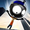 Stickman Base Jumper 2