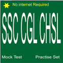 SSC CGL 2017 SSC CHSL CPO SI Paper