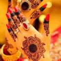 Diseños modernos de Mehndi
