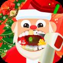 Dentist Christmas Doctor Game