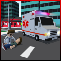 Ambulance Game 2018