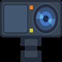 Car Dash Cam DVR recorder Box