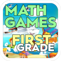 Math Game First Grade FREE