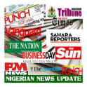 Nigerian News Update