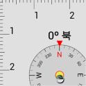 도구상자(날씨, 눈금자, 수평계, 나침반, 고도계...)