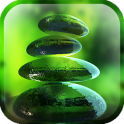 Green Zen Live Wallpaper