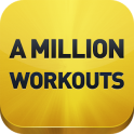 A million workouts by Ricardo Riskalla Training