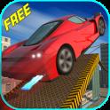Real Extreme Car Stunt free